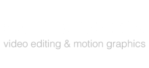 Nick Hamilton